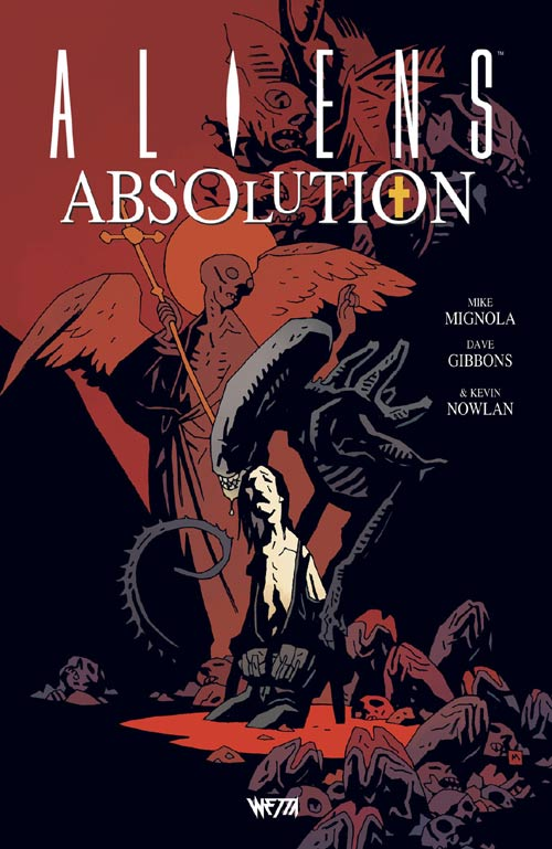 Aliens Absolution (édition standard)