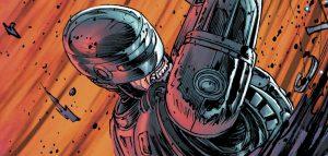 """Le """"vrai"""" RoboCop 3"""