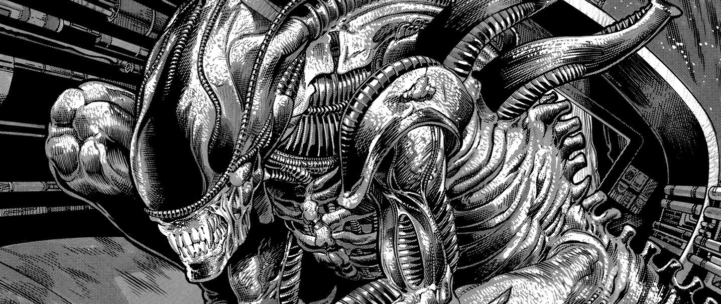 Permalink to: Aliens : La Série Originale (30ème Anniversaire)