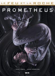 Prometheus-wetta