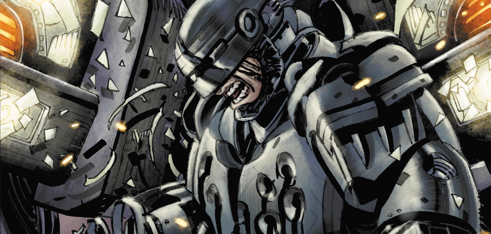 Permalink to: RoboCop : Mort ou Vif