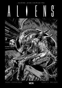 ALIENS 30ème Anniversaire - Edition Hardcore