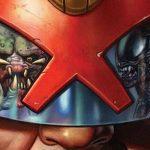 Judge Dredd / Aliens / Predator