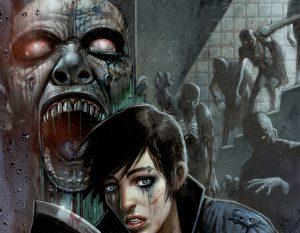 Bisley cartonne les zombies...