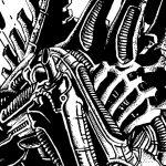 Aliens Alchimie