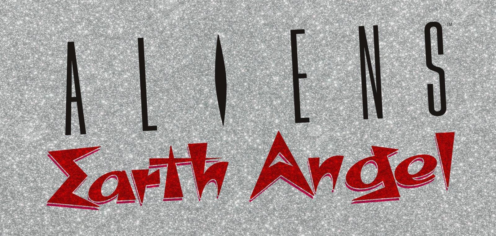 Permalink to: RAW : John Byrne, Aliens Earth Angel