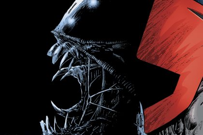 Permalink to: Judge Dredd / Aliens : Infestation