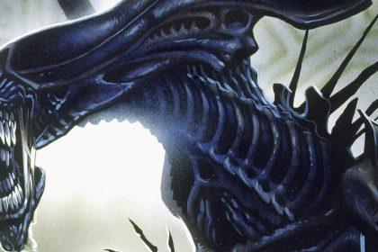Permalink to: Aliens, Livre II (La Série Originale)